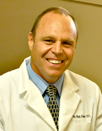 Dr. Nick Fourie